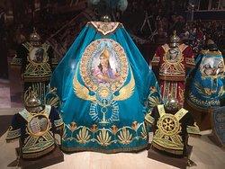 Museo Azul de la Semana Santa