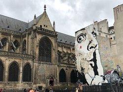 Fresque Chuuuttt !!!