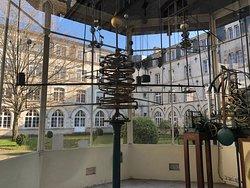 Horloge Astronomique du Frere Bernardin