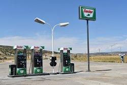 Regular, Premium Non-Ethanol, Diesel-Fuel up 24 Hours