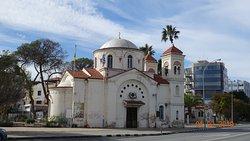 Panagia Faneromeni (Old Church)