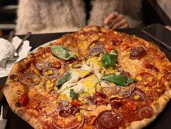 Johnny Pizza