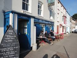 Relax at one of the local village pubs and restaurants