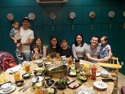 Family Gathering