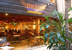 mellow cafe(メローカフェ)