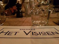 Se andate a Brugges dovete mangiare qui