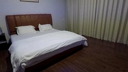 This is the bedroom for standard room