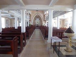 Saint Peter Parish Church