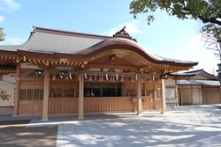 Hochigai Shrine