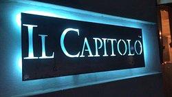 Il Capitolo