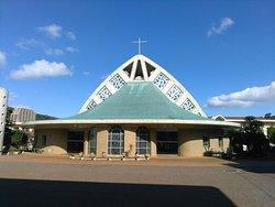 Shiroyama Catholic Church