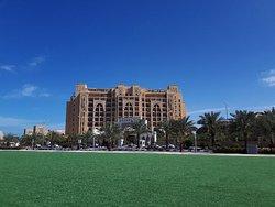Bajkowy pobyt w Emiratach