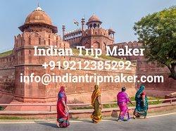 Indian Trip Maker