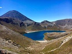 Tama Lakes