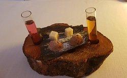 imagen Restaurante Casa Piolas en Algarinejo