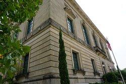 Texarkana Regional Arts and Humanities Council