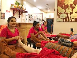 Tantawan Massage & Beauty