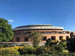 Biblioteca Virgilio