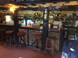 Cannot compare to other pubs......but you need to go, and quickly