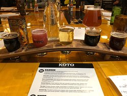 Koto Brewing Company