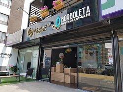 Borboleta Restaurant Cafeteria