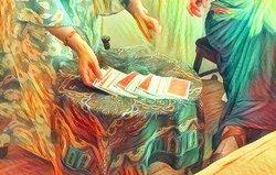 Tarot Zamm - Tarot Reader