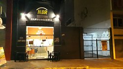 Novo Burger's