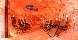 5 Star Salt Caves
