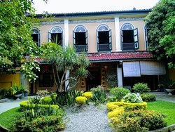 Tjong A Fie's Mansion