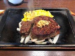 Ikinari Steak, Naoetsu
