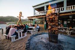 Pili Pili Beach Restaurant