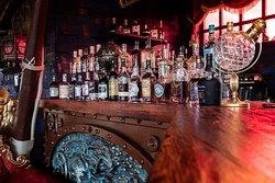 Lounge Bar Le Poséidon