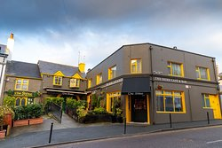 The Shire Bar & Cafe