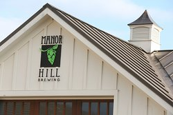 ‪Manor Hill Brewing‬