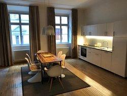 Prachtig appartement met een fantastische ligging