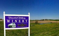 Winneshiek Wildberry Winery