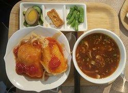 茶木·台式休閑餐廳
