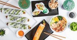 Sushi Kenzen