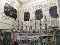 Chiesa di San Carlo alle Mortelle