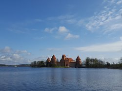 Туроператор Discover Lithuania