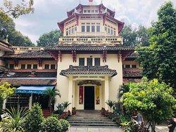 Wietnamskie Muzeum Historyczne