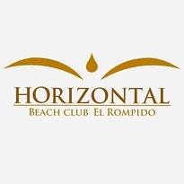 Horizontal Beach  Club EL Rompido