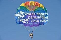Water Sports Parasailing