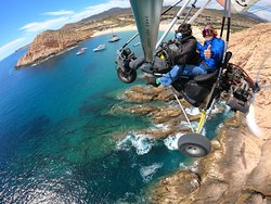 Cabo Sky Tours