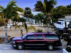 Cabo Suv Rentals