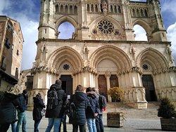 Cuenca Nature & City Tours
