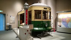 Museum Sejarah Shinjuku