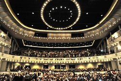 Duke Energy Center for the Arts - Mahaffey Theater
