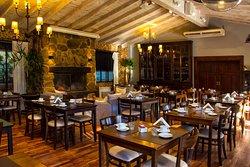 Restaurant De La Cascada