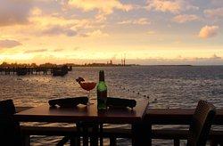 Lukka Kairi Waterfront Bar & Grill